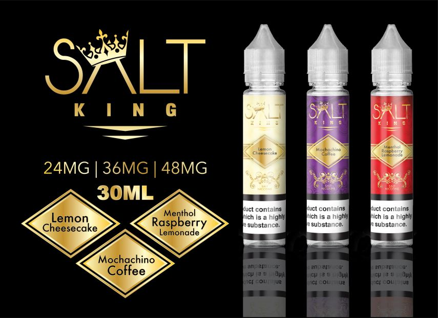 Salt King